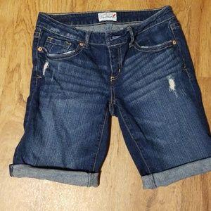 Aeropostale Shorts size 5/6 juniors